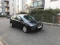 Ford Focus 1.6 Petrol 5 Door Hatchback 2007