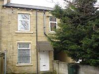 2 Bed Property - Off Duckworth Lane-BD8