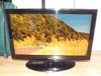 Samsung 37 inch LCD TV