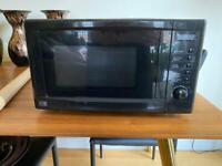 Free microwave for collection