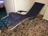 Reflexology Lafuma Chair