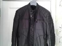 Belstaff weighbridge jacket