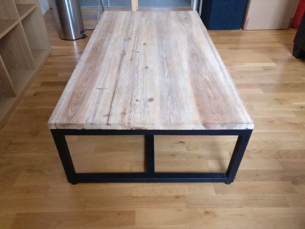 Long Island - Coffee Table from Maison du Monde (RRP: £170) | in ...