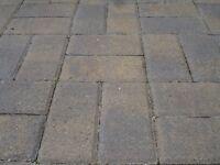 pedesta block paving
