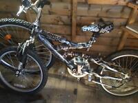 Kids bike £25