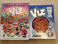 Viz Books,