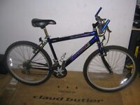 Unisex Mountain Bike for sale