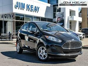 2014 Ford Fiesta SE 5 DOOR HATCH*REMOTE KEYLESS ENTRY*15 INCH PA