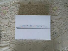 iPad mini original box and other items
