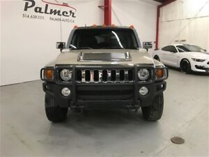 2006 Hummer H3 AWD,CUIR,TOIT OUVRANT