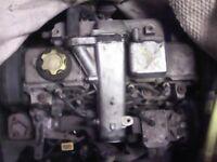 2002 rover 25 engine diesel