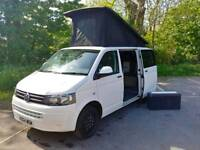 4 berth 2014 (64) VW T5.1 campervan