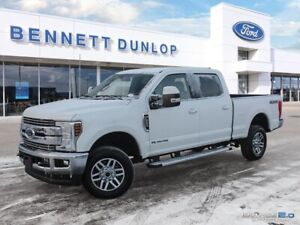 2018 Ford F-250 Super Duty Lariat