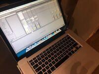 """Apple MacBook Pro A1286 15.4"""" Laptop - £250"""