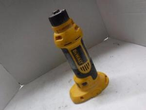 Dewalt DC50 18V Cordless Cut Out Tool. We sell used power tools. 16442