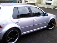 AUTOMATIC VW GOLF 1.6 ... ( WE'LL AL BE 'DRIVING' SELF DRIVING CARS SOON !!!)