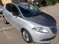 Top Spec Chevrolet Ypsilon 1.2 5dr with New MOT & SERVICED!!