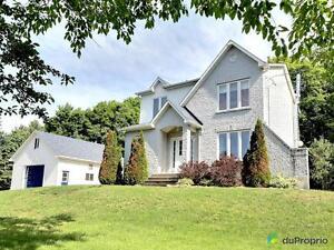 289 900$ - Maison 2 étages à vendre à L'Ange-Gardien-Outaouai