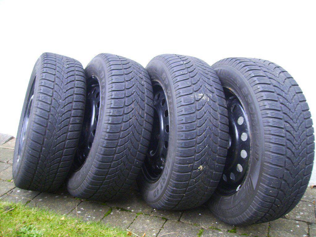 Kia Sportage Wheels and Tyres