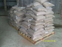 Kiln Dried Block Paving Joint Sand 25kg Bags