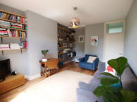 A stunning & homely 1 double bedroom flat in the heart of Stroud Green
