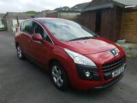 Peugeot 3008 active hdi