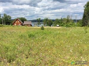 32 230$ - Terrain résidentiel à vendre à Ste-Anne-Du-Lac