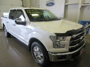 2016 Ford F-150 Lariat - DEMO, SAVE 20500$