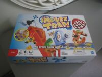 MOUSETRAP - Boxed Game by Hasbro.