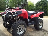 FANTASTIC ROAD LEGAL APACHE RLX 320 UTILITY QUAD BIKE NATIONWIDE DELIVERY