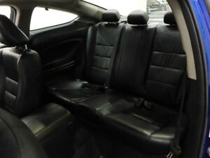 2009 Honda Accord EX-L Sunroof Leather Heated Seats