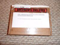 Computer hard disk drive - Hitachi HX245 SATA 120GB. Reduced for quick sale.