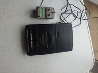 Sony Cassette Recorder TCM939