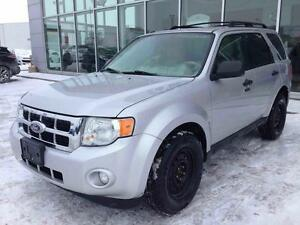 2010 Ford Escape LIMITED AWD V6 CUIR TOIT MAGS