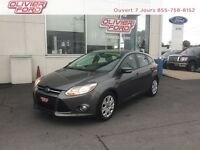 Ford Focus se+fwd+a/c+bas km 2012