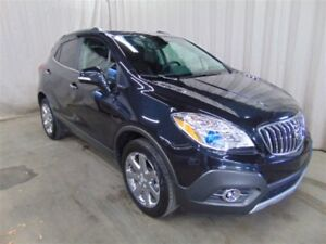 2016 Buick Encore AWD*CUIR, NAVI, TOIT OUVRANT