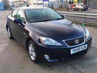 LEXUS IS 220d 67k MILEAGE C220 320D