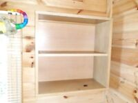 small office storage shelf excellent condition
