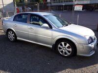 Vauxhall Vectra 1.8 i 16v Active 4dr for sale