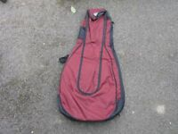 E Mex String Instrument Case