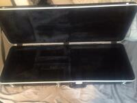 Gator electric guitar hard case