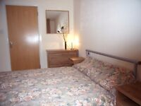 Really Smart 1 Bed room Flat, at the Shore, Leith,
