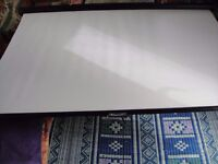 PROJECTOR ROLL UP SCREEN (5FT X 5FT)