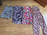 Women's size 8 bundle