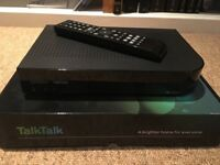 Youview box (freeview HDD recorder)