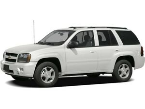 2008 Chevrolet TrailBlazer LT1 LT LOADED