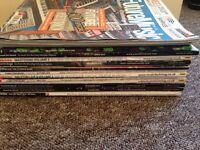 14 music production magazine, sound on sound, computer music etc