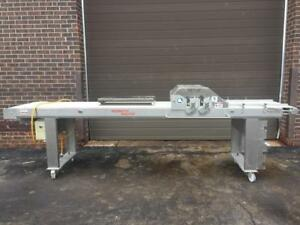 Rondo SFT362V Dough Pastry Cutting Table