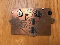 Dirty Electronics Mute Synth v1 *RARE*