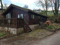 Reduced for quick sale. Lodge for sale at Brightwater lakes holiday camp.